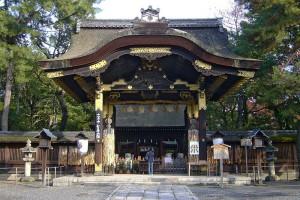 トヨクニ神社