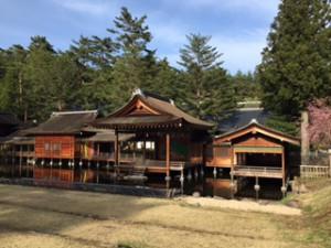 八ヶ岳神社