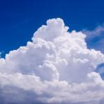 空と雲の名前
