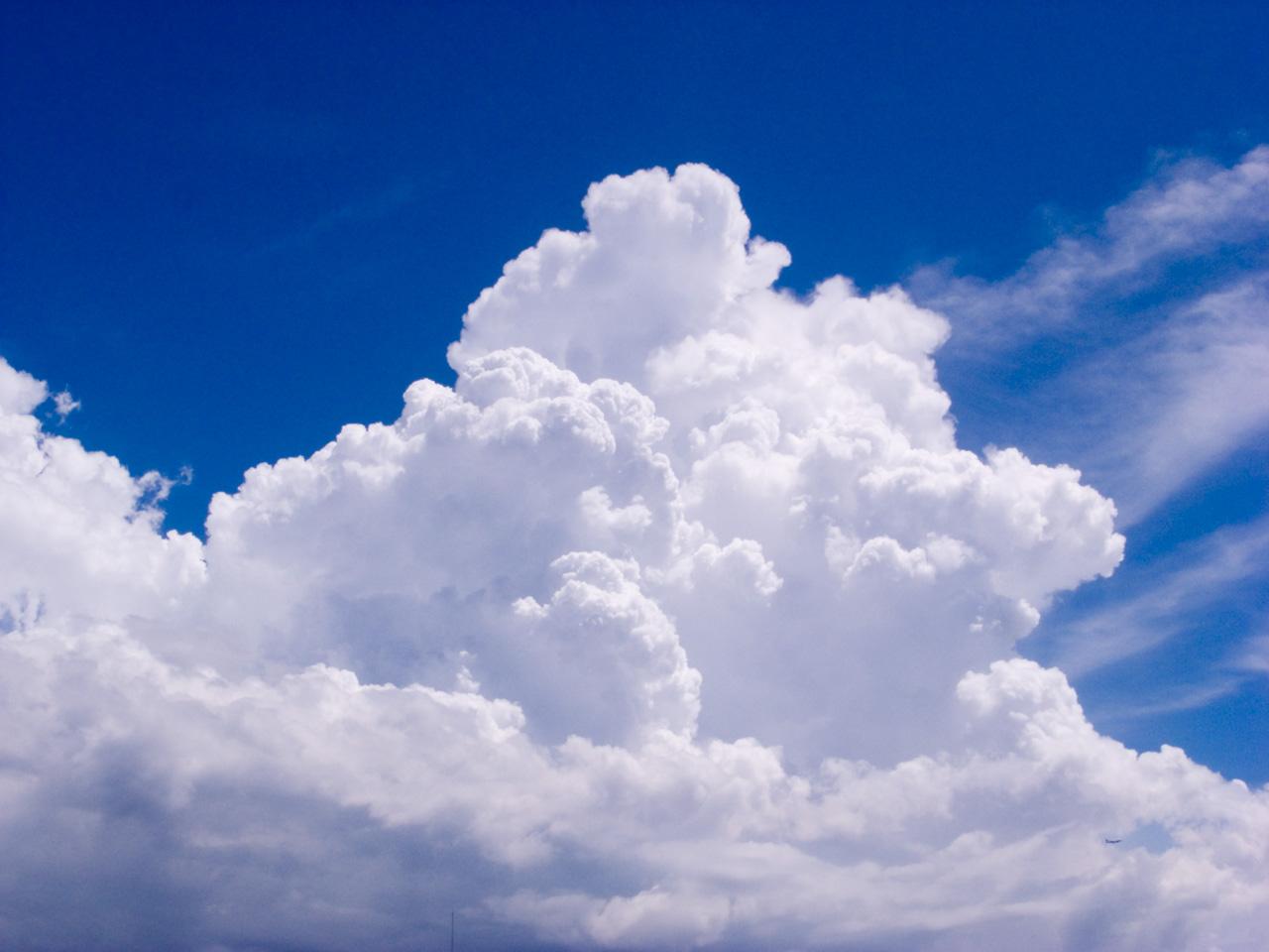 空と雲の名前 | コリオリッタ